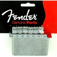 Fender Vintage Style Standard Series Strat Tremolo Bridge PN:0071014049