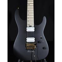 Charvel DK24  Pro Mod HH Satin Black W/Gold Hardware Guitar