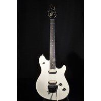 EVH Wolfgang Special Guitar Ivory Guitar Ebony Fretboard