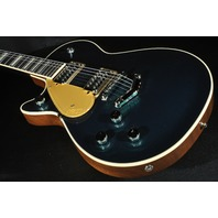 Gretsch G6228LH Lefty Players Edition Jet BT Cadillac Green Guitar Hardshell Included