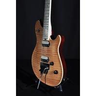 EVH Wolfgang Special Guitar EL Natural Maple Fretboard