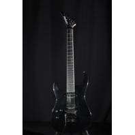 Jackson Pro Soloist SL2L Lefty Metallic Black Guitar