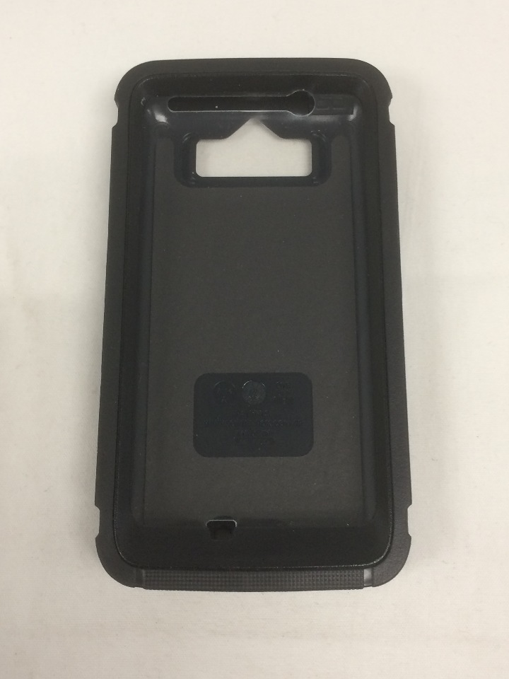 san francisco 82cf8 f9abf Otterbox Defender Series Case For Motorola Droid Mini - Black -No Holster