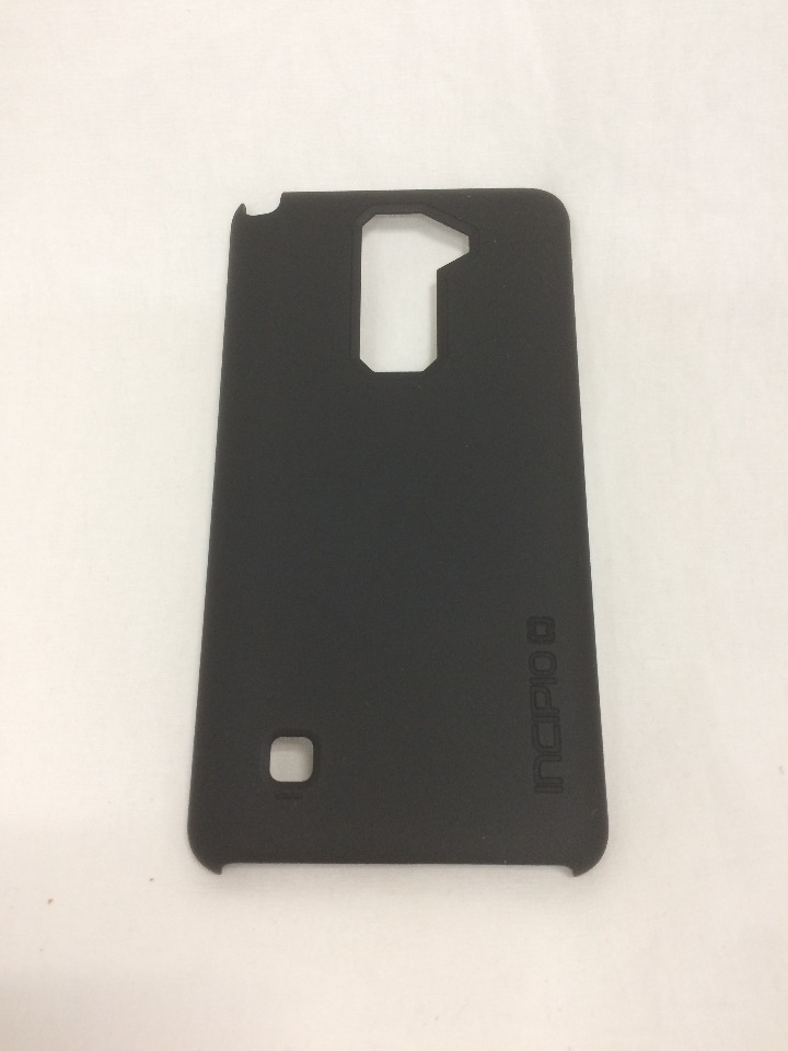 check out 2a4aa 61dff LG G Stylo 2 Case, Incipio [Hard Shell] [Dual Layer] DualPro Case - Black
