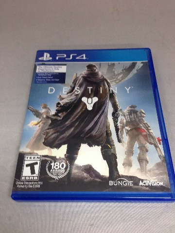 Destiny - Playstation 4