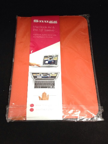 Snugg™ Macbook Air