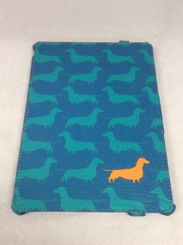 Griffin Doxie Multi-Positional Protective Journal for iPad Air