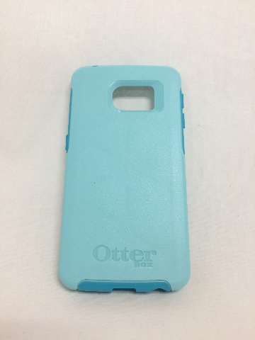 the latest 1e6fb cefbb OtterBox SYMMETRY SERIES Case for Samsung Galaxy S6 EDGE - AQUA BLUE/LIGHT  TEAL