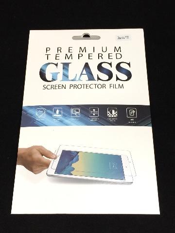 Tempered Glass Screen Protector - iPad Mini 1/2/3