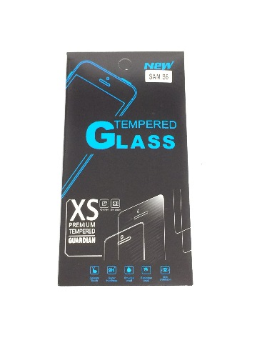 Tempered Glass Screen Protector - Samsung S6