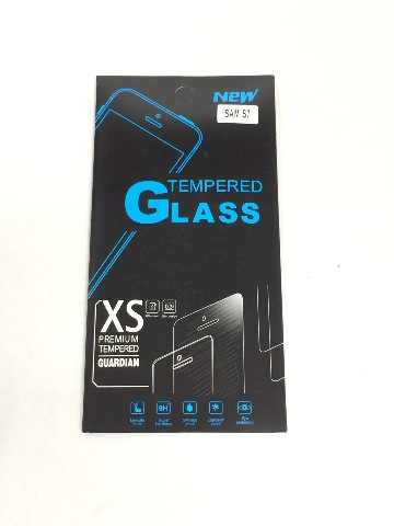Tempered Glass Screen Protector - Samsung S7