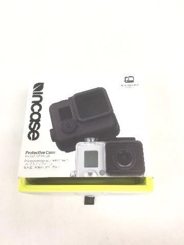 Incase CL58072 Protective Case for GoPro Hero3 (Black)
