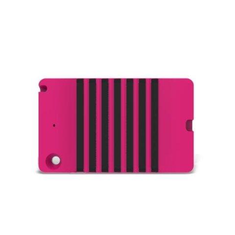iLuv Pulse ipad mini Flexable casePink