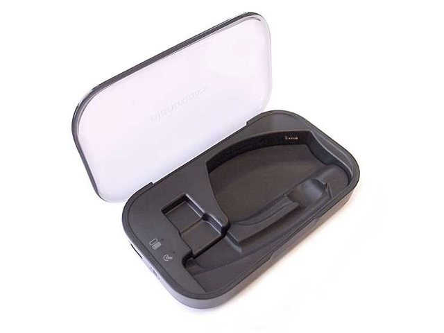 Plantronics Charge Case for Bluetooth Headset Voyager Legend - Black