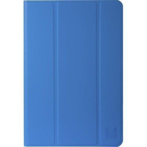 Modal - Folio Case for Apple® iPad mini 4- Black/Blue