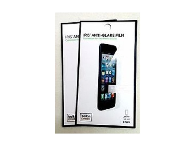 Belkin Anti Glare Film iPod Touch 5th Generation