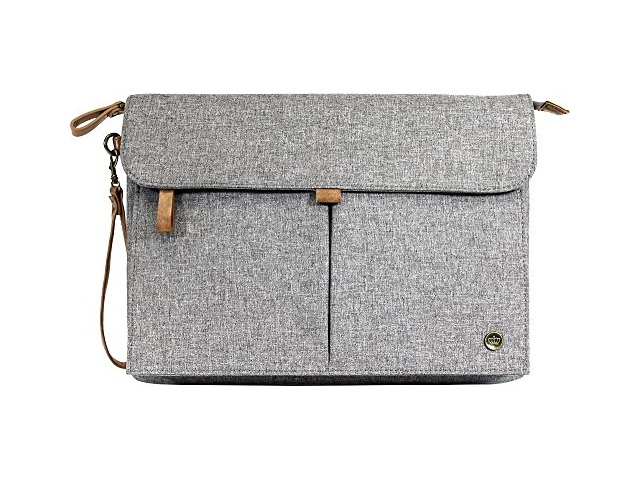 "PKG - LS06 CHOCOLATE CHIP 14"" Laptop Case"