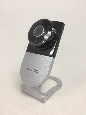 Zmodo 720p Wireless IP Network Audio Indoor Night Vision Home Security Camera