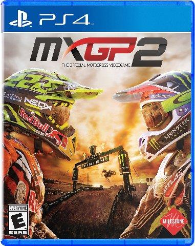 MXGP2 - PlayStation 4