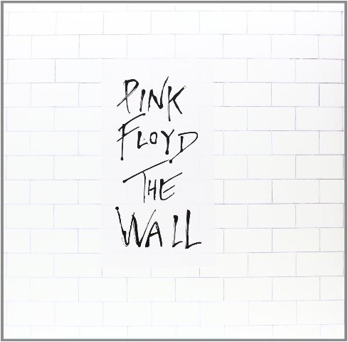 Pink Floyd - The Wall 2LP Vinyl Edition (No Poster)