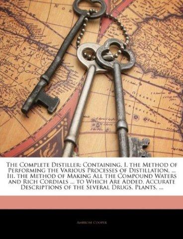 The Complete Distiller: