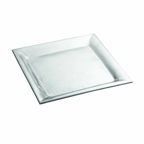"TableCraft 16"" Square Serving Platter"