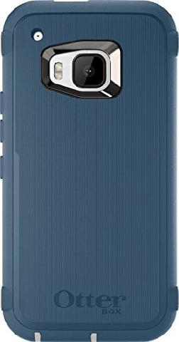 OtterBox Defender Series Case for HTC One M9 - Blue
