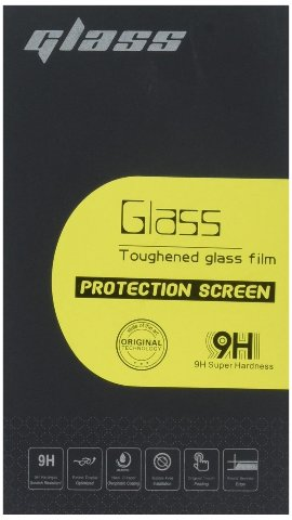 Samsung Galaxy S8 Screen Protector, Ultra High Definition Full Cover