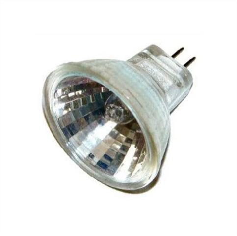 CBconcept 12XMR116V5W MR11 JCR FTD Halogen Light Bulb, 5-watt, 6-volt, 12 Bulbs