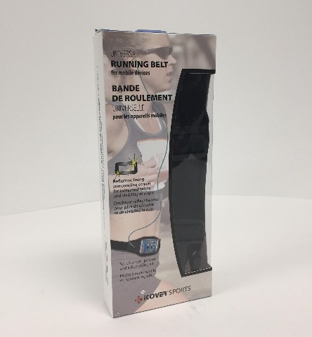 icover sports Universal Running Belt for Mobile Devices