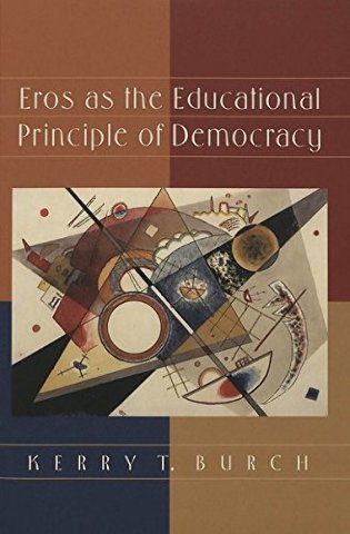 EROS AS THE EDUCATIONAL PRINCIPLE OF DEMOCRACY (french)