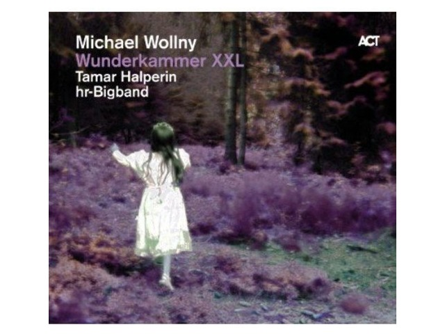 Wunderkammer Xxl (germany) - Cd Collector's Edition