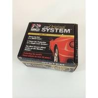 """Gorilla Automotive 71603n """"The System"""" Acorn Wheel Locks (14mm X 2.00"""") 5 lug"""
