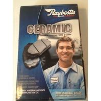 Raybestos PGD666C Professional Grade Disc Brake Pad