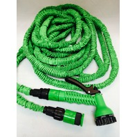 Like DAP X-Hose Green Expanding hose 50ft