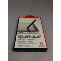 Griffin Gc16040 Stylus For iPad, iPod, iPhone And Other Touchscreens