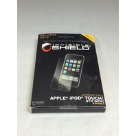 Zagg Invisibleshield For iPod Touch 4g (Screen) - NEW SEALED