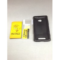 Otterbox 77-24080 Commuter Series Case For HTC Windows Phone 8x - Black