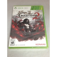 Castlevania: Lords Of Shadow 2 - NEW SEALED