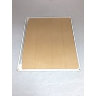 Apple iPad 2 Leather Smart Cover - Tan (Mc948ll/A)