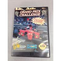 Ferrari Grand Prix Challenge (Sega Genesis)