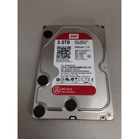 "Western Digital Red 3 TB,Internal,7200 RPM,3.5"" (WD30EFRX) Hard Drive"