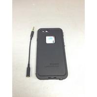 Lifeproof iPhone 6 Case - Fre Series - Black (Black/Black) - SEALED
