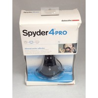 Datacolor Spyder4pro S4p100 Colorimeter For Display Calibration 105943-5400