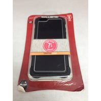 Ballistic Tungsten Tough case IPhone 6 plus - Black