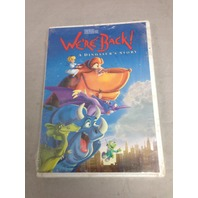 We're Back! A Dinosaur's Story - SEALED