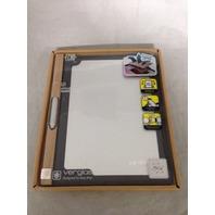 Echo Creative -Verglas - iPad Case - (Black) EVG2-B2BK001