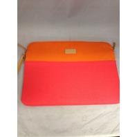 Greene   Gray 13-Inch Laptop Sleeve (Cayenne)
