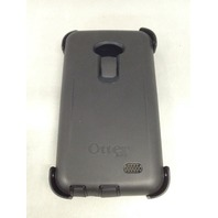 Otterbox Defender Series Carrying Case For LG G Flex - Black