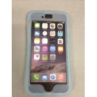 Mineral Blue Survivor Slim Protective Case for iPhone 6/6s 4.7